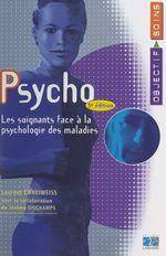 Psycho  - Jérôme Dischamps - Laurent Chneiweiss