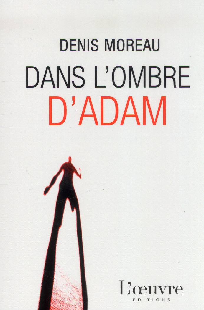 Dans l'ombre d'Adam