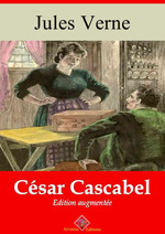 César Cascabel - suivi d'annexes