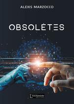 Vente EBooks : Obsolètes  - Alexis Marzocco