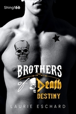 Brothers of Death - Destiny