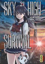 Vente EBooks : Sky-high survival, tome 21  - Tsuina Miura