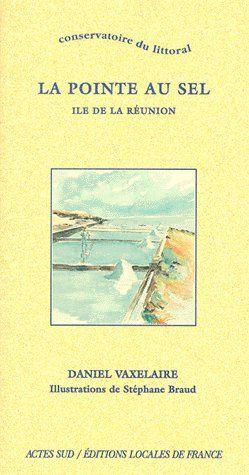 Pointe au sel ; île de la Réunion