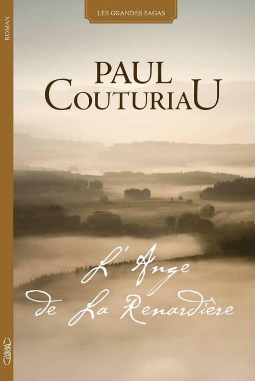 Vente EBooks : L'ange de la renardière  - Paul COUTURIAU