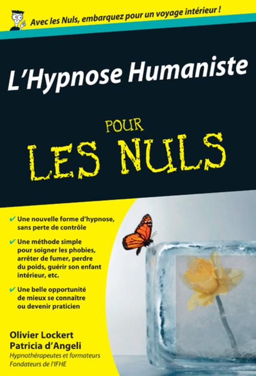 L'Hypnose humaniste poche pour les Nuls