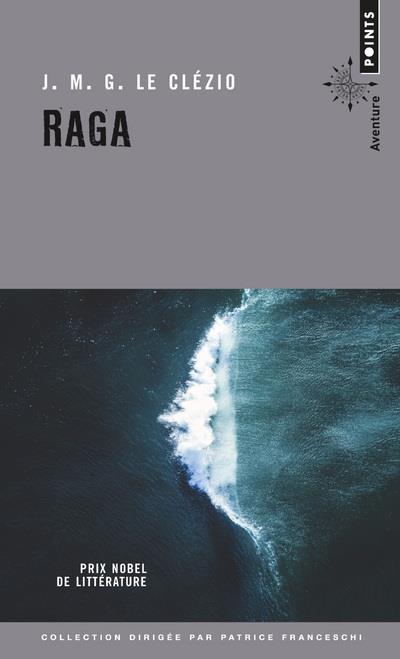 Raga ; approche du continent invisible