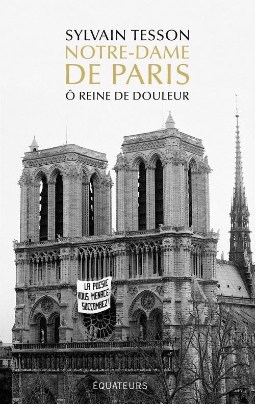 Notre-Dame de Paris. Ô reine de douleur