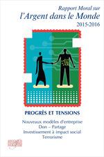 Vente Livre Numérique : Rapport moral sur l'argent dans le monde 2015-2016  - Collectif - Ouvrage COLLECTIF