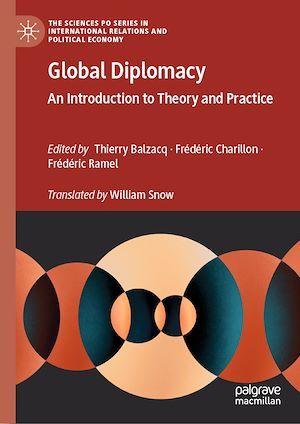 Global Diplomacy  - Frederic Charillon  - Thierry Balzacq  - Frederic Ramel