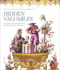 Hidden Valuables Early-Period Meissen Porcelains From Swiss Private Collections