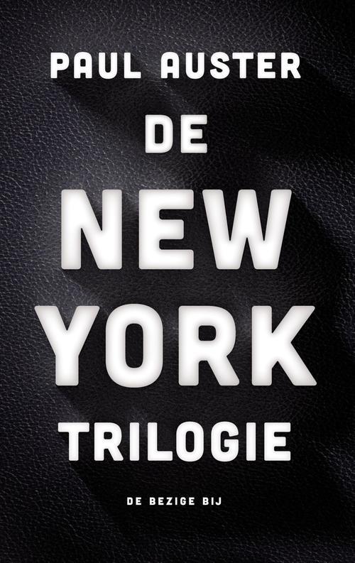 De New York - trilogie