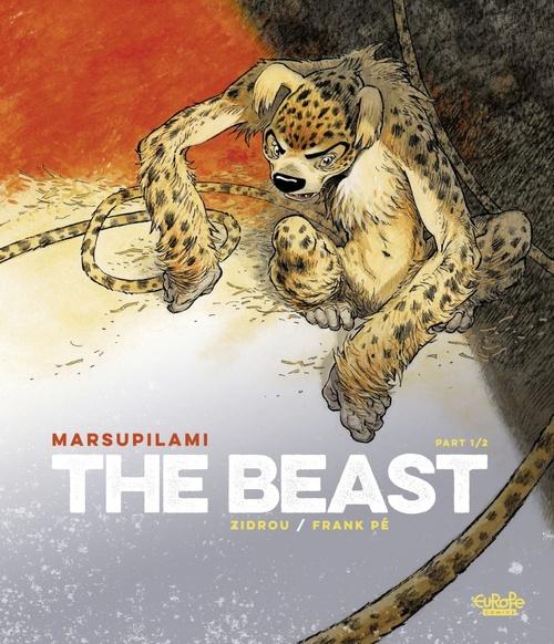 Marsupilami: The Beast - Part 1
