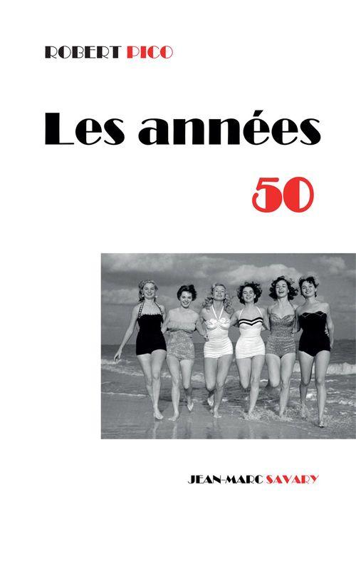 Les annees 50