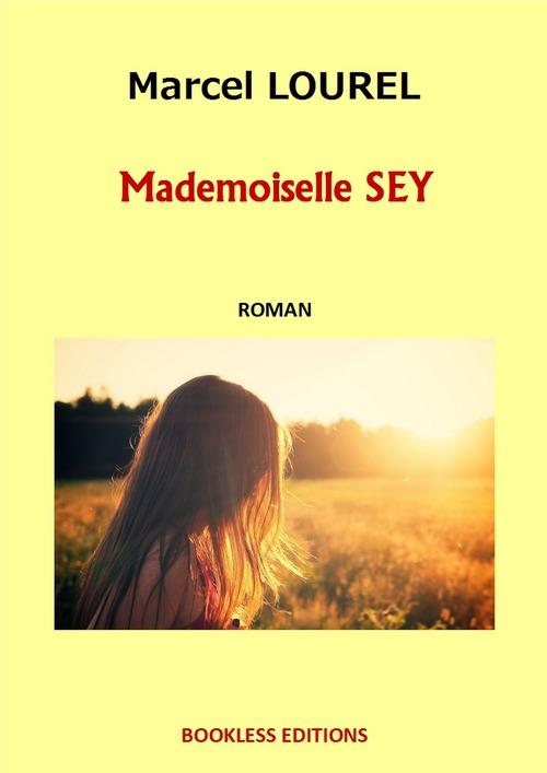 Mademoiselle Sey