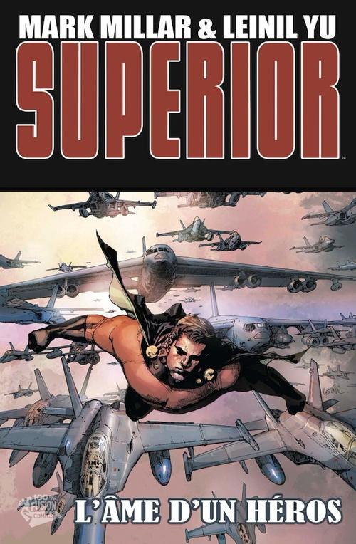 Superior T02