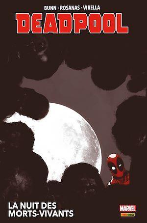 Deadpool : La nuit des morts-vivants