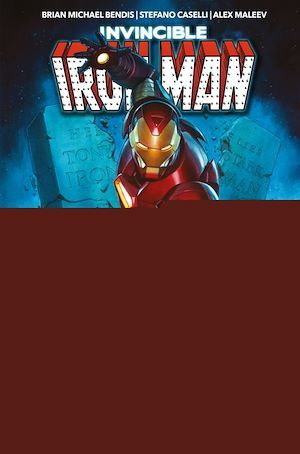 Invincible Iron Man Legacy T01
