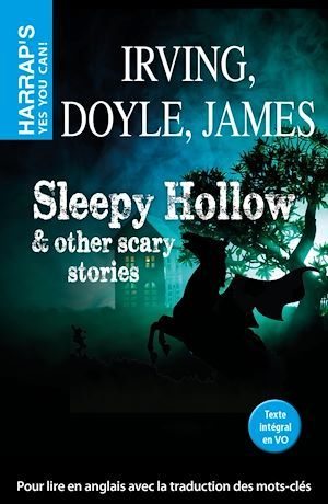 Sleepy Hollow and other scary stories