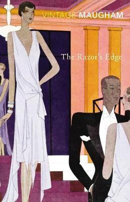 THE RAZOR''S EDGE