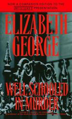Vente Livre Numérique : Well-Schooled in Murder  - Elizabeth George