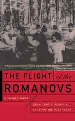The Flight Of The Romanovs  - John Curtis Perry Constantine Pleshakov - John Curtis Perry Constantine V Pleshakov