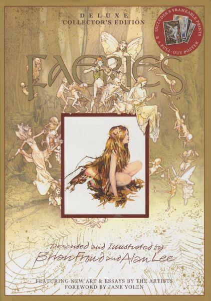 Faeries ; Deluxe Collector's Edition