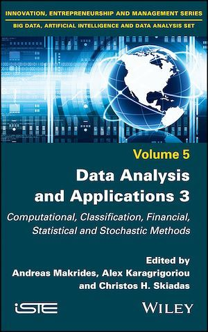 Data Analysis and Applications 3