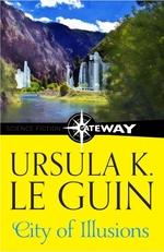 Vente EBooks : City Of Illusions  - Ursula K. le Guin