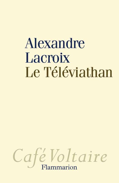 Le Téléviathan
