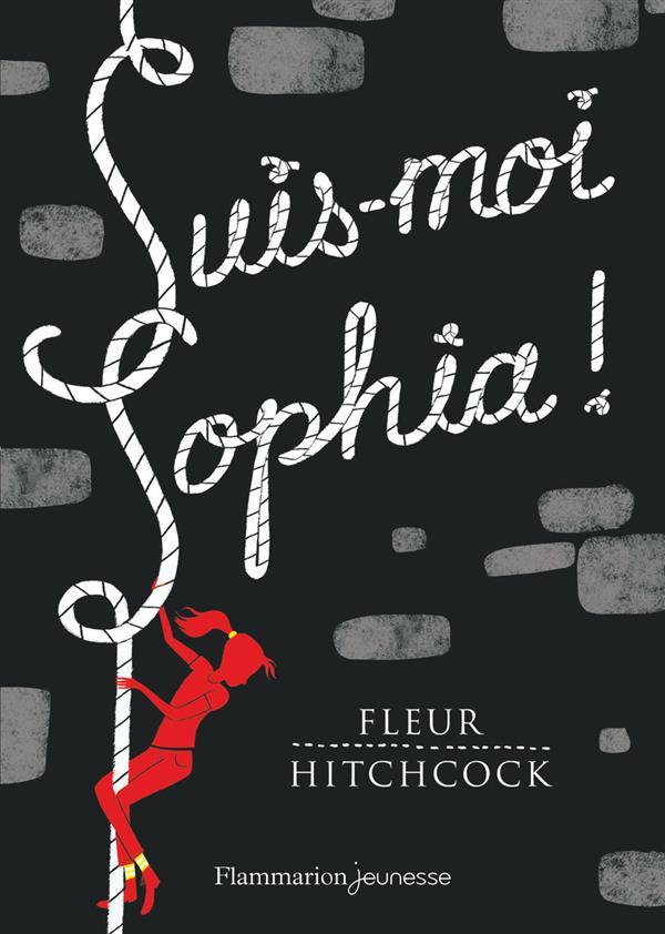 Suis-moi Sophia !