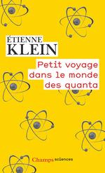 Vente EBooks : Petit voyage dans le monde des quanta  - Etienne KLEIN