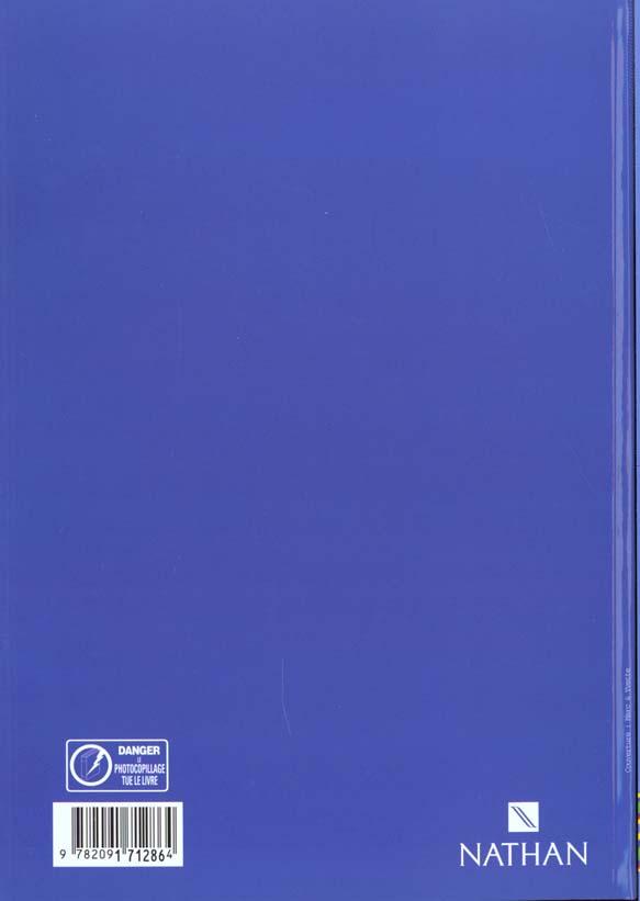Sciences De La Vie Et De La Terre 6e Ed 2000 Eleve Bal Desloges Maury Nathan Grand Format Librairies Autrement