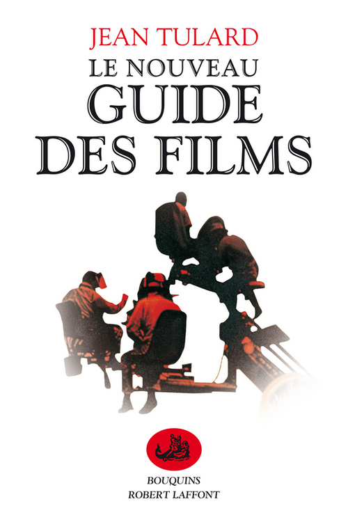 Guide des films t.1 ; A-E