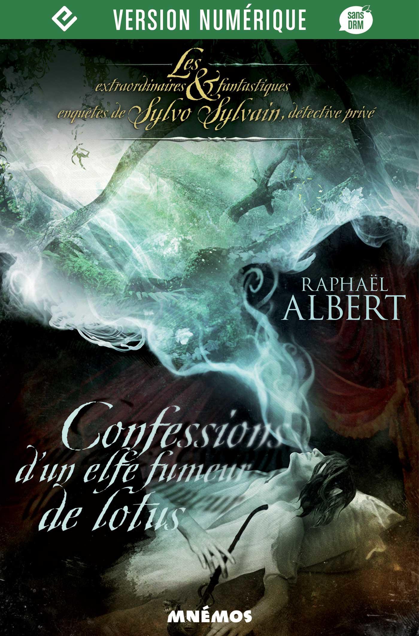 Confessions d'un elfe fumeur de lotus
