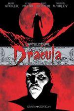 Vente Livre Numérique : Dracula l'authentique  - Leah Moore - John Reppion - Bram STOKER - Colton Worley