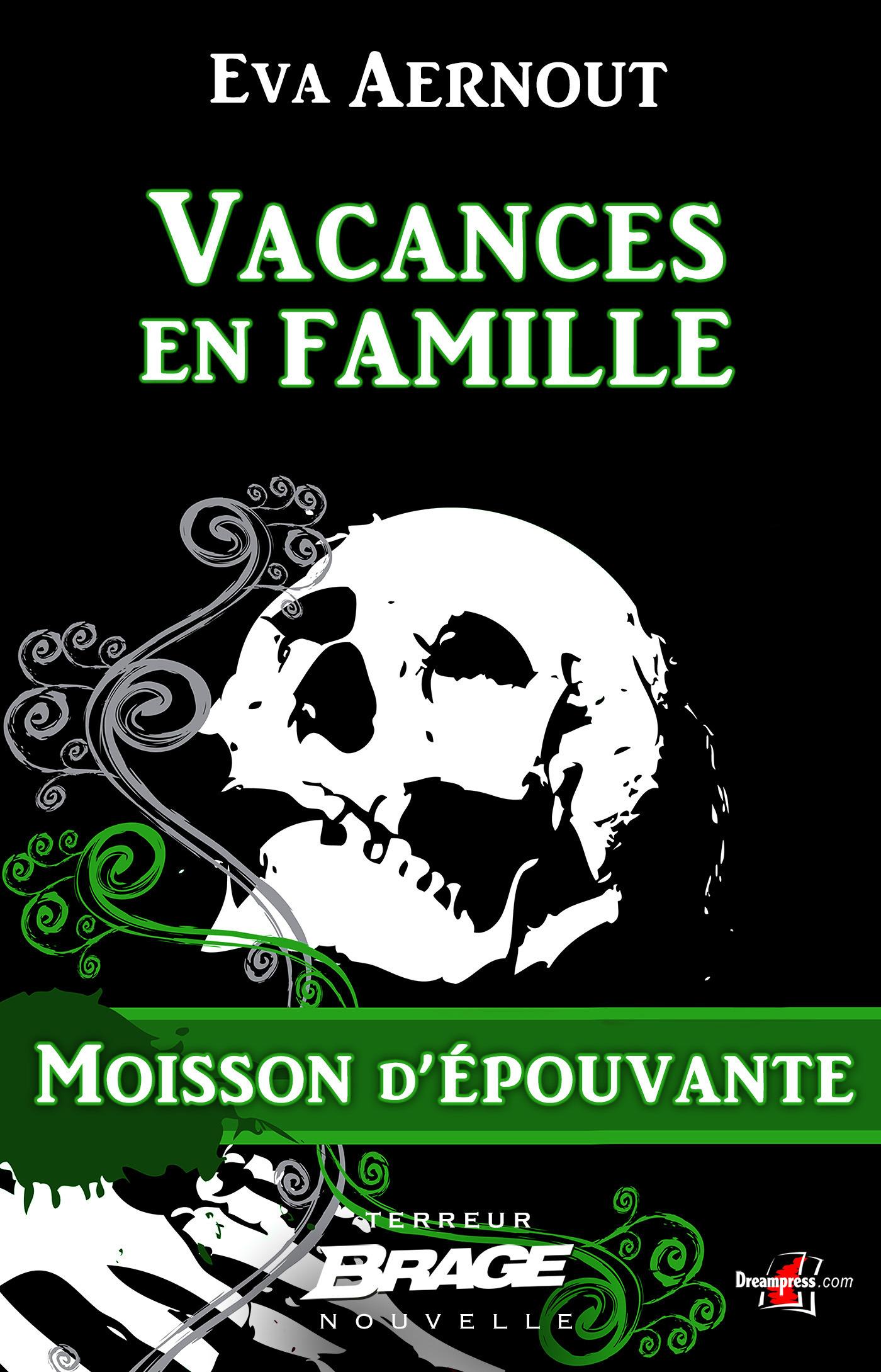 Vacances en famille - Moisson d'épouvante