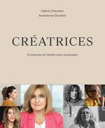 Vente Livre Numérique : Créatrices  - Valérie Chevalier