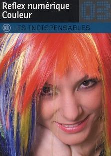 Reflex numérique ; couleur