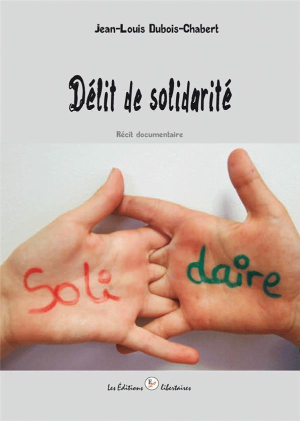 DELIT DE SOLIDARITE