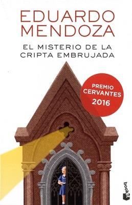 Misterio de la cripta embrujada, el (bachibac : programme limitatif 2022-2023)
