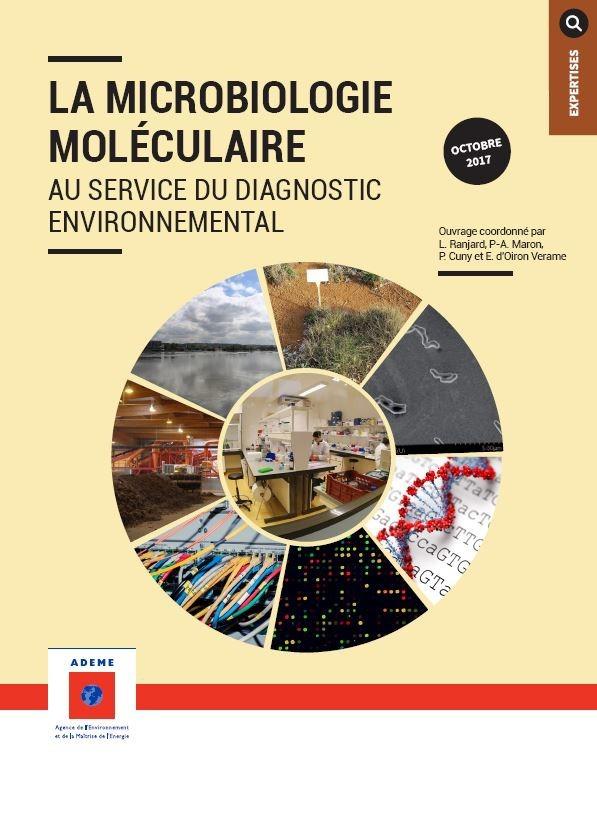 microbiologie moleculaire au service du diagnostic environnemental (la)