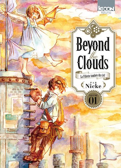 Beyond the clouds t.1