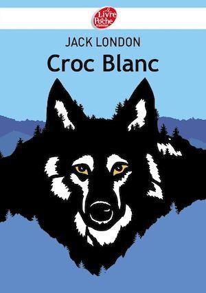 Croc Blanc - Texte abrégé