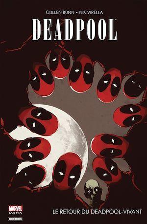 Deadpool - Le retour du Deadpool-vivant