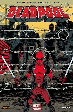 Deadpool (2012) T03