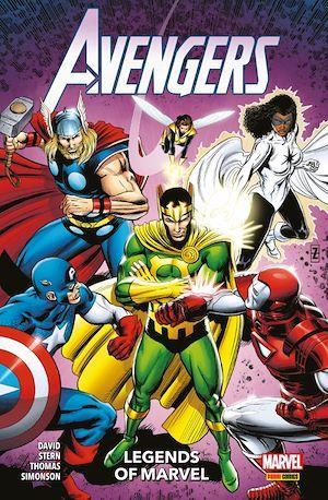 Avengers (2013) T02