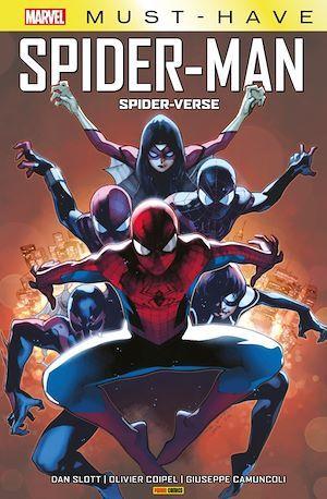 Marvel Must-Have : Spider-Man - Spider-Verse