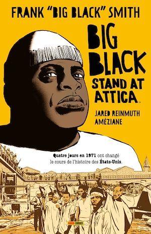 Big Black : Stand at Attica