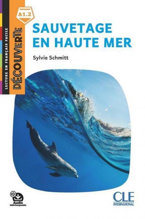 FLE ; sauvetage en haute mer ; A1.2 (édition 2019)