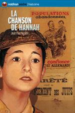 Vente Livre Numérique : La chanson de Hannah  - Jean-Paul Nozière